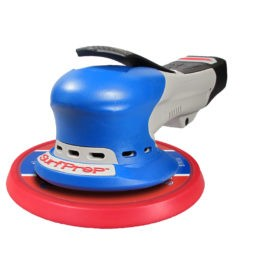 "SurfPrep 6"" Electric Ray Random Orbital Sander"