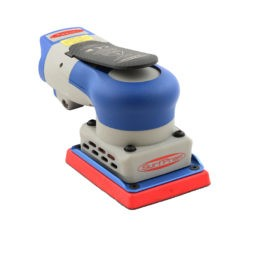 "3"" x 4"" Trident 10,000 RPM Air-Powered Orbital Sander"