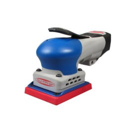 "3″ x 4"" Electric Ray Random Orbital Sander"