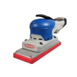 "3″ x 8"" Electric Ray Random Orbital Sander"