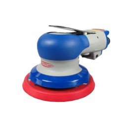 "5"" Trident Random Orbital 12,000 RPM Air-Powered Sander"