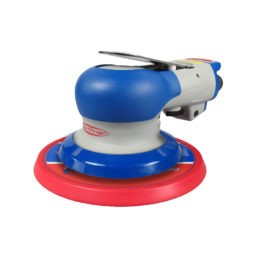 "6"" Trident Random Orbital 12,000 RPM Air-Powered Sander"