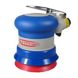 "3"" Storm 10,000 RPM Air-Powered Orbital Sander"