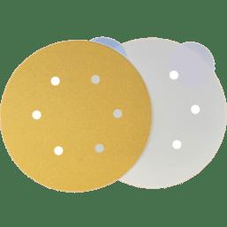 Paper Discs & Sheets