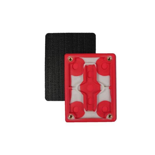 SurfPrep 3″ x 4″ Backup Pads