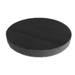 black interface pads
