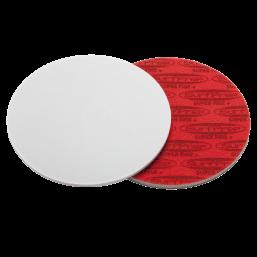 White A/O Foam Abrasives