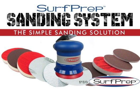 sanding solutions