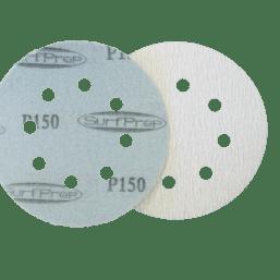 SurfPrep 5″ Film Discs (Hook & Loop)