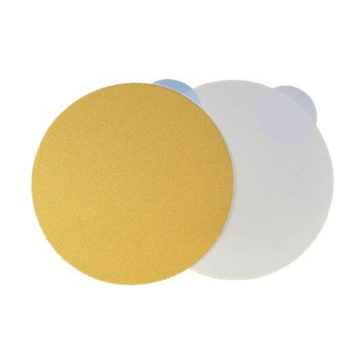 SurfPrep 5″ Paper Discs (PSA) withou holes