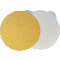 SurfPrep 5″ Paper Discs (PSA) without holes