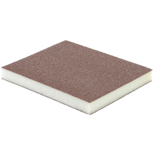 Dixon 2 Sided Soft Hand Pads (Brown A/O)