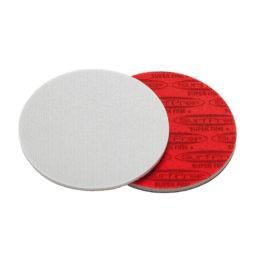 SurfPrep 5″ Foam Pads – 5MM Thick (Premium White A/O