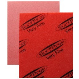 surfprep red sanding pad