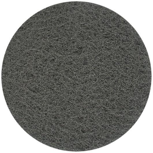 SurfPrep White Non-Woven Abrasives black circle