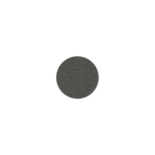 SurfPrep White Non-Woven Abrasives very small black circle