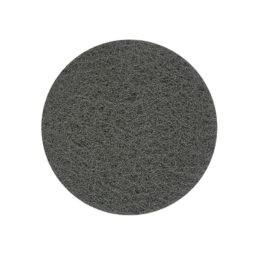 SurfPrep White Non-Woven Abrasives small black circle