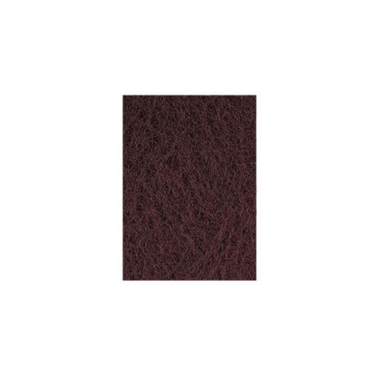 SurfPrep White Non-Woven Abrasives brown square