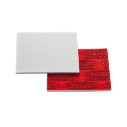 SurfPrep 3″ x 4″ Foam Pads – 5MM Thick (Premium White A/O)