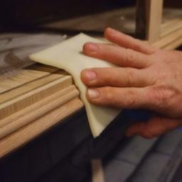 SurfPrep SurfFlex Foam Roll Hand Pads