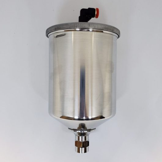 Apollo 600cc Gravity Cup Assembly
