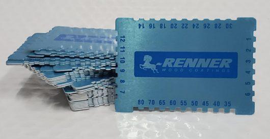 renner gauges
