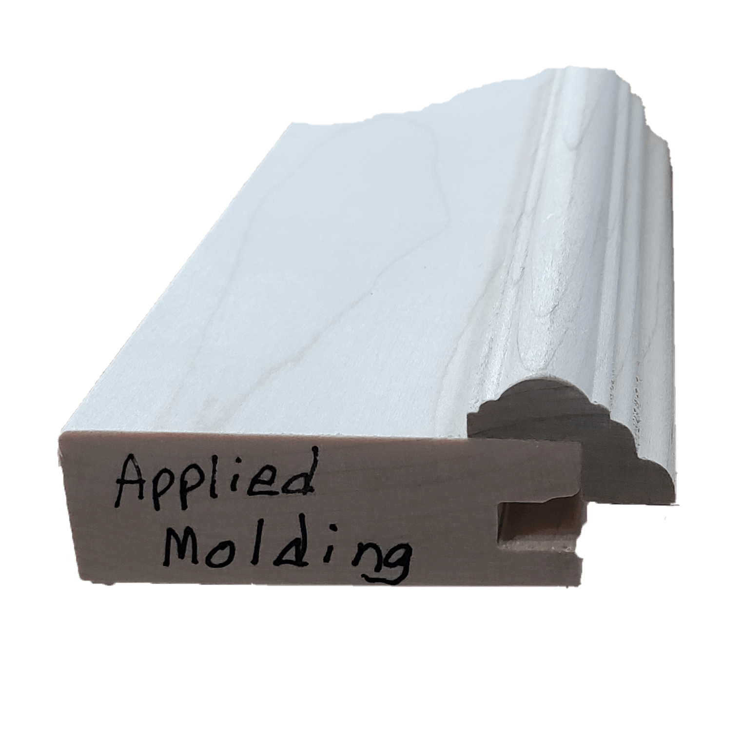 P Applied Molding