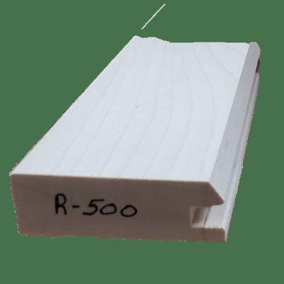 P R-500