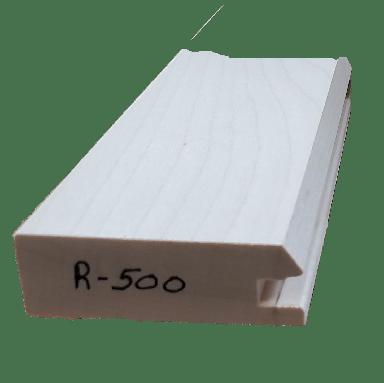 P R 500