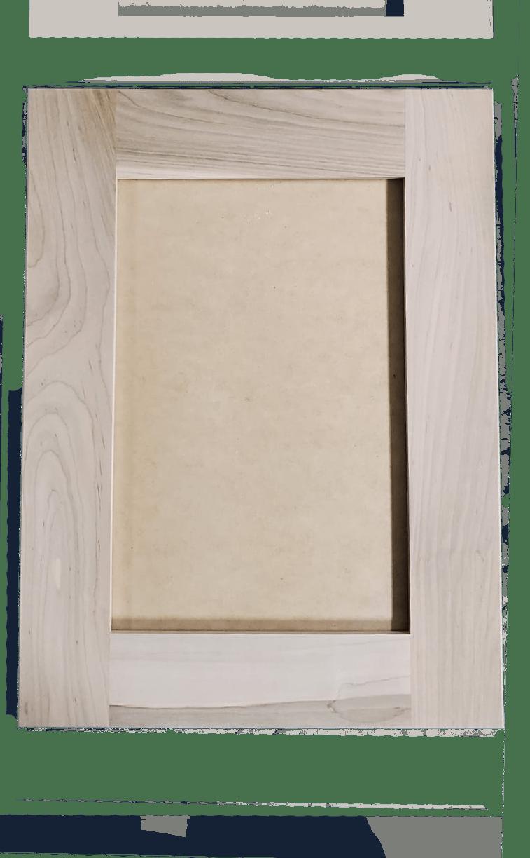Flat Panel                 R 300 Inside Edge  1 16 RO Outside Edgebottom