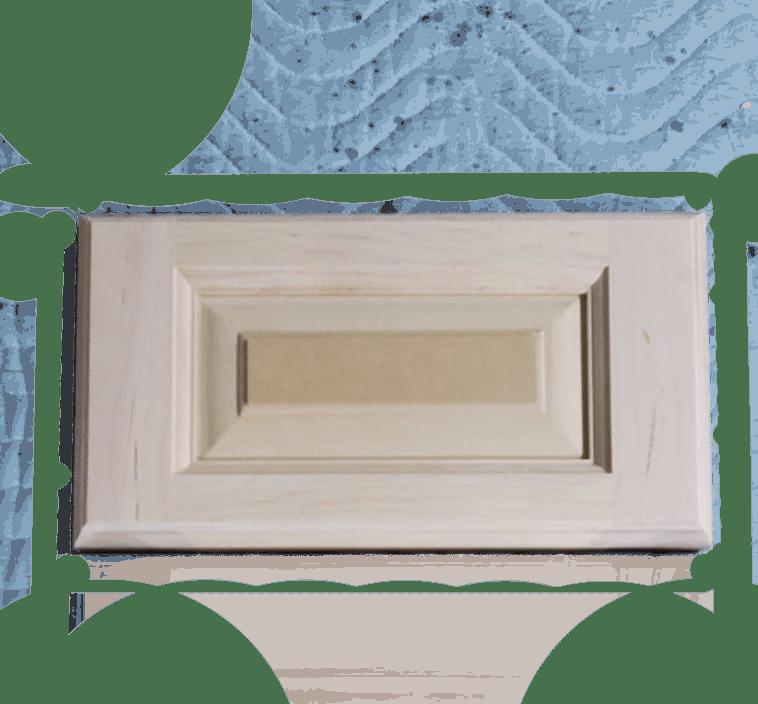 Raised Panel      A 45 panel               R 700 Inside Edge D 35 OL top