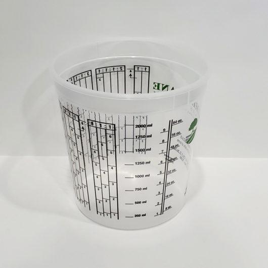 2.5qt cup 2