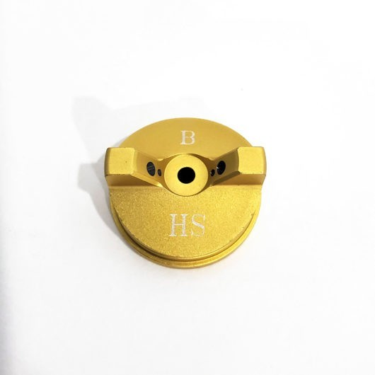 gold high solids