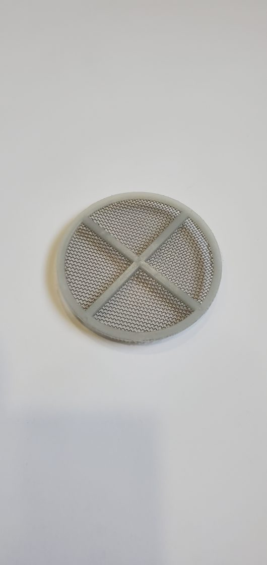Tritech hopper filter scaled